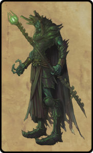 Deck of Illusions Green Ronin